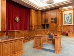 TPS Injunction