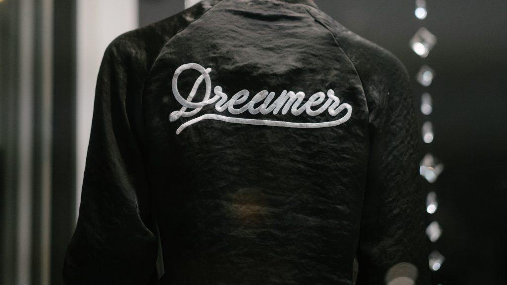 Dreamers never die